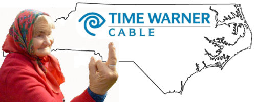 Time Warner Cable: Buying Legislators and Selling Legislation