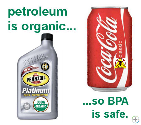 Bayer Behind BPA Study That Preserves Their Profits By Prolonging Your Risks