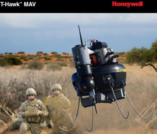 Honeywell International: Police Predators, Pantex, Pollution & Payola