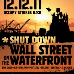 West Coast Port Blockade